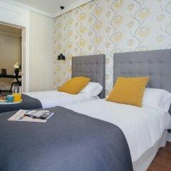 Отель Heima Homes Puerta Del Sol plaza Santa Ana Мадрид комната для гостей фото 2