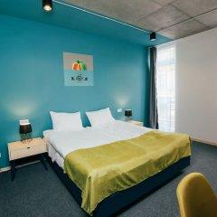 Jam Hotel Lviv Hnatyka Львов комната для гостей фото 4
