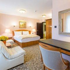 Hotel Sterling Garni удобства в номере фото 2