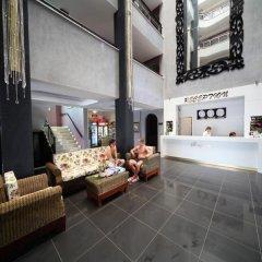 Отель Club Viva Мармарис интерьер отеля фото 2