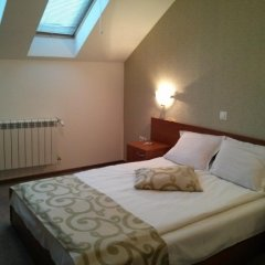 Отель Guest Rooms Granat Банско комната для гостей фото 4