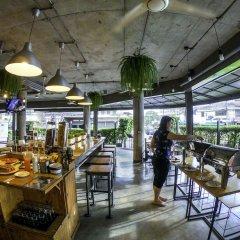 Отель The Warehouse Bangkok питание фото 2