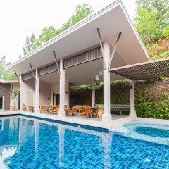 Отель Areca Resort & Spa бассейн фото 2