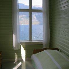 Отель Sommerhotellet комната для гостей фото 5