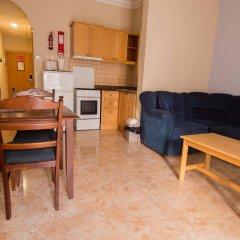Отель Aparthotel Ulysses Мунксар комната для гостей фото 3
