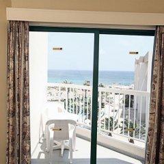 Отель Domniki Hotel Apts Кипр, Протарас - отзывы, цены и фото номеров - забронировать отель Domniki Hotel Apts онлайн балкон