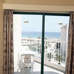 Domniki Hotel Apts балкон