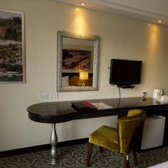 Hotel Elizabeth Cebu удобства в номере