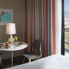 Отель Dream Inn Santa Cruz в номере фото 2