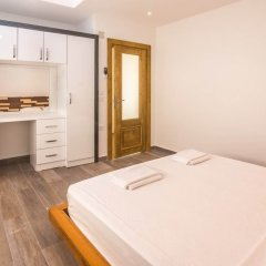 Villa Teras 1 Турция, Патара - отзывы, цены и фото номеров - забронировать отель Villa Teras 1 онлайн комната для гостей фото 2