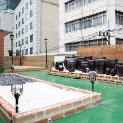 Отель Seoul City Hotel Южная Корея, Сеул - отзывы, цены и фото номеров - забронировать отель Seoul City Hotel онлайн бассейн фото 3