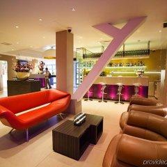 Albus Hotel Amsterdam City Centre интерьер отеля фото 2