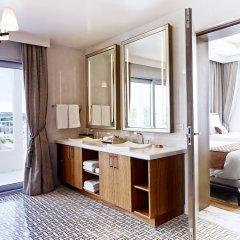 Отель Lotte Hotel Guam США, Тамунинг - отзывы, цены и фото номеров - забронировать отель Lotte Hotel Guam онлайн ванная