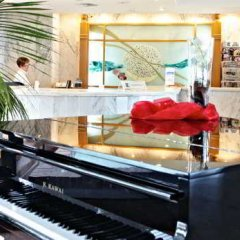 Hotel & Spa SEntrador Playa фитнесс-зал фото 3