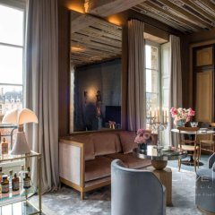 Отель Cour Des Vosges Париж фото 3