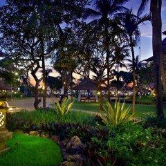 Отель Nikko Bali Benoa Beach Индонезия, Бали - отзывы, цены и фото номеров - забронировать отель Nikko Bali Benoa Beach онлайн фото 3