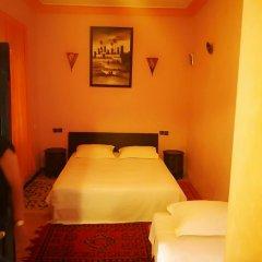 Отель Riad Mamma House Марокко, Марракеш - отзывы, цены и фото номеров - забронировать отель Riad Mamma House онлайн комната для гостей фото 5