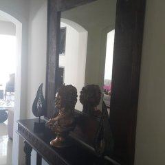 Отель Hedjazi Residential Apartments Сьерра-Леоне, Фритаун - отзывы, цены и фото номеров - забронировать отель Hedjazi Residential Apartments онлайн комната для гостей фото 2