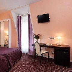 Отель Virgina Франция, Париж - 3 отзыва об отеле, цены и фото номеров - забронировать отель Virgina онлайн удобства в номере фото 2