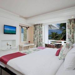 Отель Thavorn Palm Beach Resort Phuket Таиланд, Пхукет - 10 отзывов об отеле, цены и фото номеров - забронировать отель Thavorn Palm Beach Resort Phuket онлайн комната для гостей