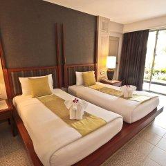 Отель Phuket Orchid Resort and Spa комната для гостей
