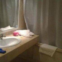 Отель Delphin El Habib Тунис, Монастир - 2 отзыва об отеле, цены и фото номеров - забронировать отель Delphin El Habib онлайн ванная фото 2
