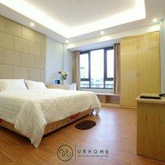 Отель UrHome ApartHotel комната для гостей фото 3