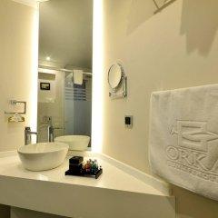Orka Sunlife Resort & Spa Турция, Олудениз - 3 отзыва об отеле, цены и фото номеров - забронировать отель Orka Sunlife Resort & Spa онлайн ванная