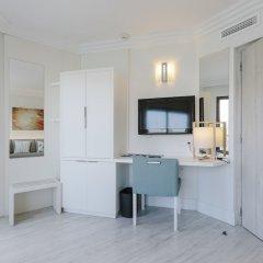 Отель Alua Hawaii Mallorca & Suites удобства в номере