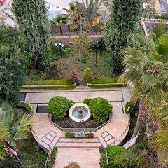 Отель Amra Palace International Иордания, Вади-Муса - отзывы, цены и фото номеров - забронировать отель Amra Palace International онлайн фото 12