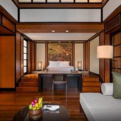 Banyan Tree Phuket Hotel спа фото 2