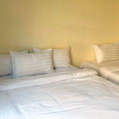 Отель Au Bon Hostel Таиланд, Бангкок - отзывы, цены и фото номеров - забронировать отель Au Bon Hostel онлайн комната для гостей фото 4