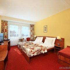 Hotel Duo комната для гостей фото 2