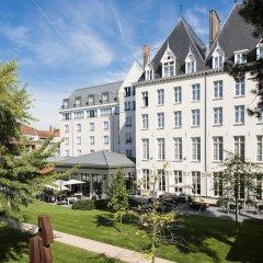 Hotel Dukes' Palace Bruges фото 13