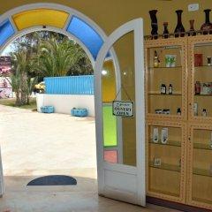 Отель Djerba Haroun Тунис, Мидун - отзывы, цены и фото номеров - забронировать отель Djerba Haroun онлайн детские мероприятия