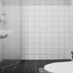Отель Scandic Segevång Швеция, Мальме - отзывы, цены и фото номеров - забронировать отель Scandic Segevång онлайн ванная фото 2