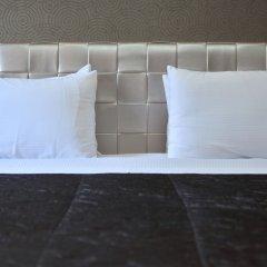 Отель MonarC Hotel Албания, Тирана - отзывы, цены и фото номеров - забронировать отель MonarC Hotel онлайн комната для гостей фото 5