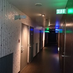 Hotel Eris Hakata - Adult Only Фукуока интерьер отеля