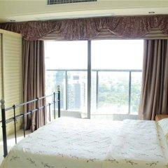 Апартаменты Xingfu Huafu Apartment