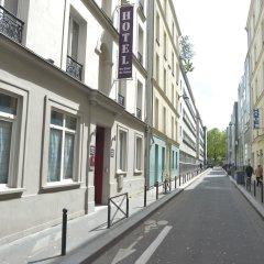 Отель Hôtel du Quai de Seine фото 4