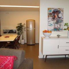 Отель bnapartments Palacio комната для гостей