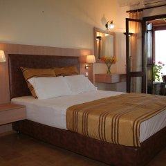 Отель Villa Medusa Греция, Херсониссос - отзывы, цены и фото номеров - забронировать отель Villa Medusa онлайн комната для гостей фото 3