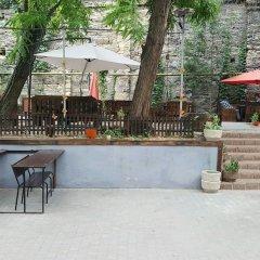 Апартаменты Odessa Rent Service Apartments at Sea-side питание фото 3