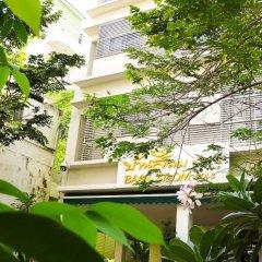 Отель Baansilom Soi 3 Таиланд, Бангкок - 1 отзыв об отеле, цены и фото номеров - забронировать отель Baansilom Soi 3 онлайн фото 5