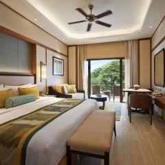 Отель Shangri-La's Rasa Sayang Resort and Spa, Penang Малайзия, Пенанг - отзывы, цены и фото номеров - забронировать отель Shangri-La's Rasa Sayang Resort and Spa, Penang онлайн комната для гостей фото 4