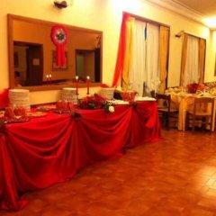 Hotel Ristorante La Casareccia Фьюджи помещение для мероприятий