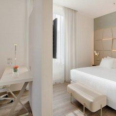 Отель NH Collection Roma Palazzo Cinquecento комната для гостей фото 5