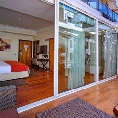 Park Suites Hotel & Spa балкон