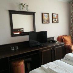 Park Hotel Izvorite Сливен удобства в номере