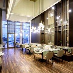 Отель Riolavitas Resort & Spa - All Inclusive